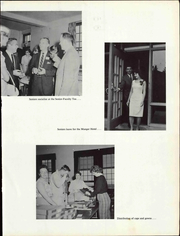 Page 11, 1961 Edition, SUNY at Geneseo - Normalian Yearbook (Geneseo, NY) online yearbook collection