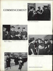 Page 12, 1961 Edition, SUNY at Geneseo - Normalian Yearbook (Geneseo, NY) online yearbook collection