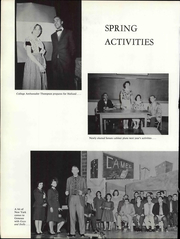 Page 6, 1961 Edition, SUNY at Geneseo - Normalian Yearbook (Geneseo, NY) online yearbook collection