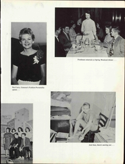 Page 7, 1961 Edition, SUNY at Geneseo - Normalian Yearbook (Geneseo, NY) online yearbook collection