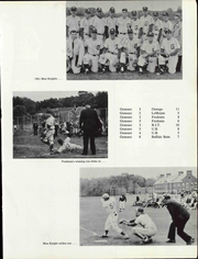 Page 9, 1961 Edition, SUNY at Geneseo - Normalian Yearbook (Geneseo, NY) online yearbook collection