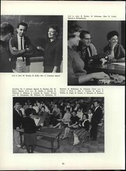 Page 36, 1962 Edition, SUNY at Geneseo - Normalian Yearbook (Geneseo, NY) online yearbook collection