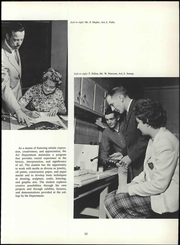 Page 39, 1962 Edition, SUNY at Geneseo - Normalian Yearbook (Geneseo, NY) online yearbook collection