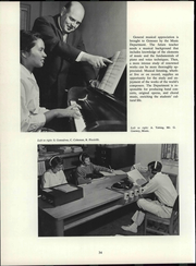 Page 40, 1962 Edition, SUNY at Geneseo - Normalian Yearbook (Geneseo, NY) online yearbook collection