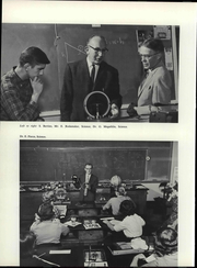 Page 42, 1962 Edition, SUNY at Geneseo - Normalian Yearbook (Geneseo, NY) online yearbook collection