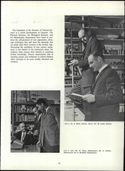 Page 43, 1962 Edition, SUNY at Geneseo - Normalian Yearbook (Geneseo, NY) online yearbook collection