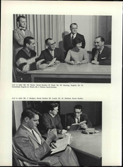 Page 48, 1962 Edition, SUNY at Geneseo - Normalian Yearbook (Geneseo, NY) online yearbook collection