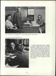 Page 51, 1962 Edition, SUNY at Geneseo - Normalian Yearbook (Geneseo, NY) online yearbook collection