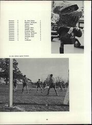 Page 74, 1962 Edition, SUNY at Geneseo - Normalian Yearbook (Geneseo, NY) online yearbook collection