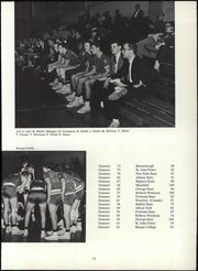 Page 77, 1962 Edition, SUNY at Geneseo - Normalian Yearbook (Geneseo, NY) online yearbook collection