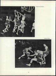 Page 78, 1962 Edition, SUNY at Geneseo - Normalian Yearbook (Geneseo, NY) online yearbook collection