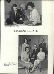 Page 85, 1962 Edition, SUNY at Geneseo - Normalian Yearbook (Geneseo, NY) online yearbook collection