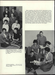 Page 86, 1962 Edition, SUNY at Geneseo - Normalian Yearbook (Geneseo, NY) online yearbook collection