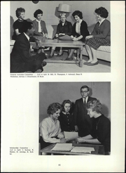 Page 87, 1962 Edition, SUNY at Geneseo - Normalian Yearbook (Geneseo, NY) online yearbook collection