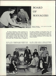 Page 88, 1962 Edition, SUNY at Geneseo - Normalian Yearbook (Geneseo, NY) online yearbook collection