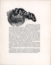 Page 14, 1902 Edition, Hobart College - Echo of the Seneca Yearbook (Geneva, NY) online yearbook collection