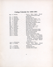 Page 16, 1902 Edition, Hobart College - Echo of the Seneca Yearbook (Geneva, NY) online yearbook collection