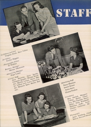 Page 10, 1942 Edition, Queens College - Silhouette Yearbook (Queens, NY) online yearbook collection