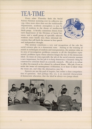 Page 16, 1942 Edition, Queens College - Silhouette Yearbook (Queens, NY) online yearbook collection