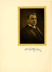 Page 4, 1907 Edition, University of Rochester - Interpres Yearbook (Rochester, NY) online yearbook collection
