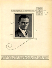 Page 11, 1929 Edition, University of Rochester - Interpres Yearbook (Rochester, NY) online yearbook collection
