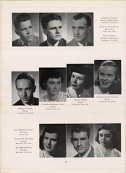 Page 36, 1950 Edition, University of Rochester - Interpres Yearbook (Rochester, NY) online yearbook collection