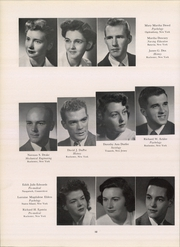 Page 38, 1950 Edition, University of Rochester - Interpres Yearbook (Rochester, NY) online yearbook collection