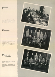 Page 17, 1951 Edition, University of Rochester - Interpres Yearbook (Rochester, NY) online yearbook collection