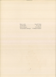 Page 4, 1951 Edition, University of Rochester - Interpres Yearbook (Rochester, NY) online yearbook collection