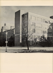 Page 6, 1951 Edition, University of Rochester - Interpres Yearbook (Rochester, NY) online yearbook collection