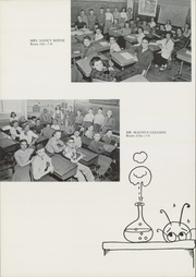 Van Antwerp Junior High School - Yellow Jacket Yearbook (Schenectady, NY) online yearbook collection, 1957 Edition, Page 32