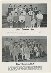 Van Antwerp Junior High School - Yellow Jacket Yearbook (Schenectady, NY) online yearbook collection, 1957 Edition, Page 47