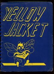 Van Antwerp Junior High School - Yellow Jacket Yearbook (Schenectady, NY) online yearbook collection, 1958 Edition, Page 1