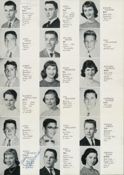 Page 11, 1959 Edition, Van Antwerp Junior High School - Yellow Jacket Yearbook (Schenectady, NY) online yearbook collection