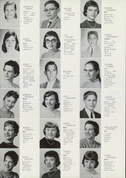 Page 12, 1959 Edition, Van Antwerp Junior High School - Yellow Jacket Yearbook (Schenectady, NY) online yearbook collection