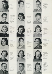 Page 13, 1959 Edition, Van Antwerp Junior High School - Yellow Jacket Yearbook (Schenectady, NY) online yearbook collection