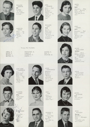 Page 14, 1959 Edition, Van Antwerp Junior High School - Yellow Jacket Yearbook (Schenectady, NY) online yearbook collection