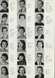 Page 16, 1959 Edition, Van Antwerp Junior High School - Yellow Jacket Yearbook (Schenectady, NY) online yearbook collection