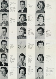 Page 17, 1959 Edition, Van Antwerp Junior High School - Yellow Jacket Yearbook (Schenectady, NY) online yearbook collection