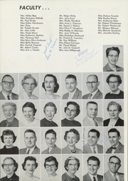 Page 6, 1959 Edition, Van Antwerp Junior High School - Yellow Jacket Yearbook (Schenectady, NY) online yearbook collection