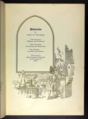 Page 11, 1927 Edition, Brooklyn College of Pharmacy - Pharmakon Yearbook (Brooklyn, NY) online yearbook collection