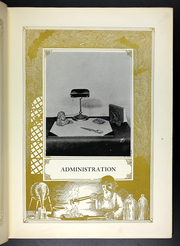 Page 17, 1927 Edition, Brooklyn College of Pharmacy - Pharmakon Yearbook (Brooklyn, NY) online yearbook collection