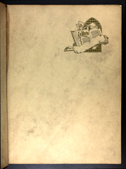 Page 3, 1927 Edition, Brooklyn College of Pharmacy - Pharmakon Yearbook (Brooklyn, NY) online yearbook collection