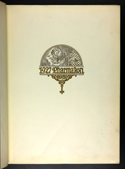 Page 7, 1927 Edition, Brooklyn College of Pharmacy - Pharmakon Yearbook (Brooklyn, NY) online yearbook collection