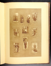Page 87, 1920 Edition, Elmira College - Iris Yearbook (Elmira, NY) online yearbook collection