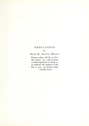 Page 13, 1923 Edition, Elmira College - Iris Yearbook (Elmira, NY) online yearbook collection