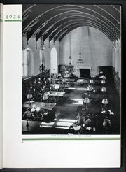 Page 15, 1934 Edition, Elmira College - Iris Yearbook (Elmira, NY) online yearbook collection