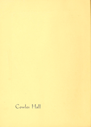 Page 10, 1938 Edition, Elmira College - Iris Yearbook (Elmira, NY) online yearbook collection