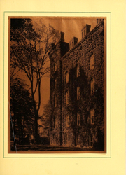 Page 11, 1938 Edition, Elmira College - Iris Yearbook (Elmira, NY) online yearbook collection