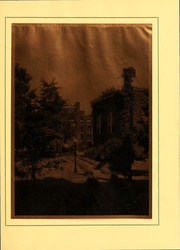 Page 15, 1938 Edition, Elmira College - Iris Yearbook (Elmira, NY) online yearbook collection